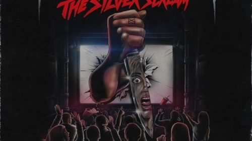 Ice Nine Kills - The Silver Scream - Album Cover