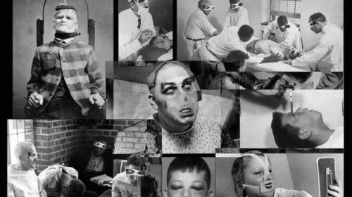 Phil Anselmo & The Illegals - Choosing Mental Illness As A Virtue - Album Cover