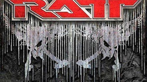 Ratt - Logo Cover
