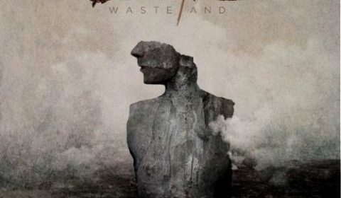 Riverside - Wasteland - Album Cover