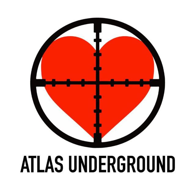 Tom Morello - Atlas Underground - Album Cover