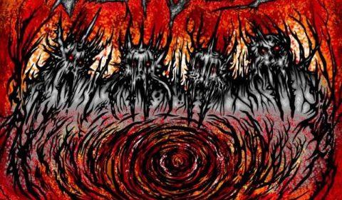 Voivod - The Wake - Album Cover