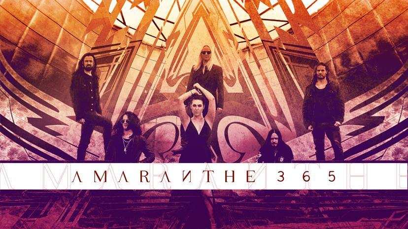 Amaranthe - 365
