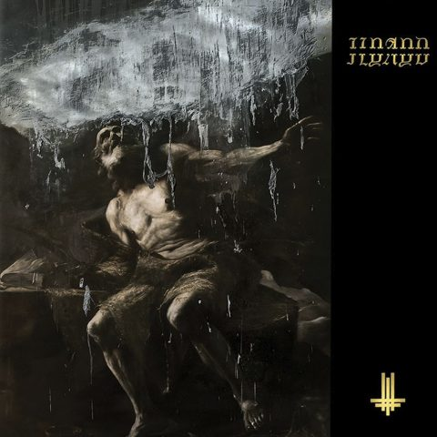 Behemoth - I Loved You At Your Darkest - Album Cover