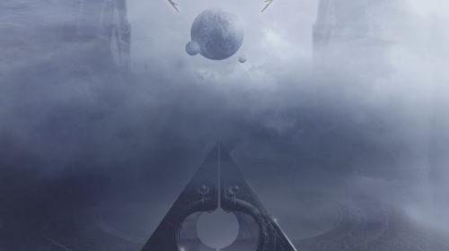 Beyond Creation - Algorythm - Album Cover