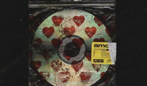 Bring Me The Horizon - Amo - Album Cover