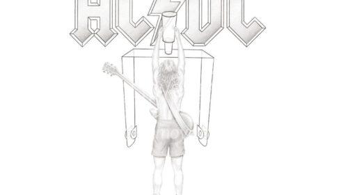 """15 agosto 1983 - esce """"Flick of the Switch"""" degli AC/DC"""