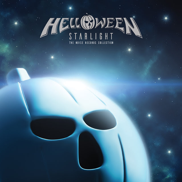 Helloween - Starlight The noise Records Collection - Boxset Cover