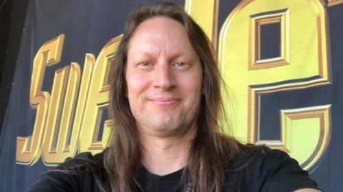 1º agosto 1971 - nasce Michael Ehré