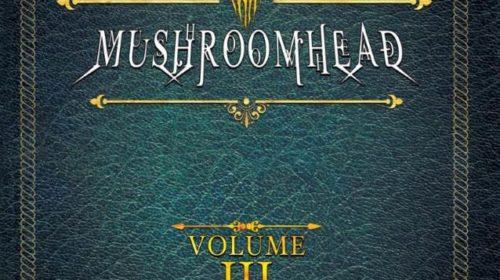 Mushroomhead - Volume 3 - DVD Cover