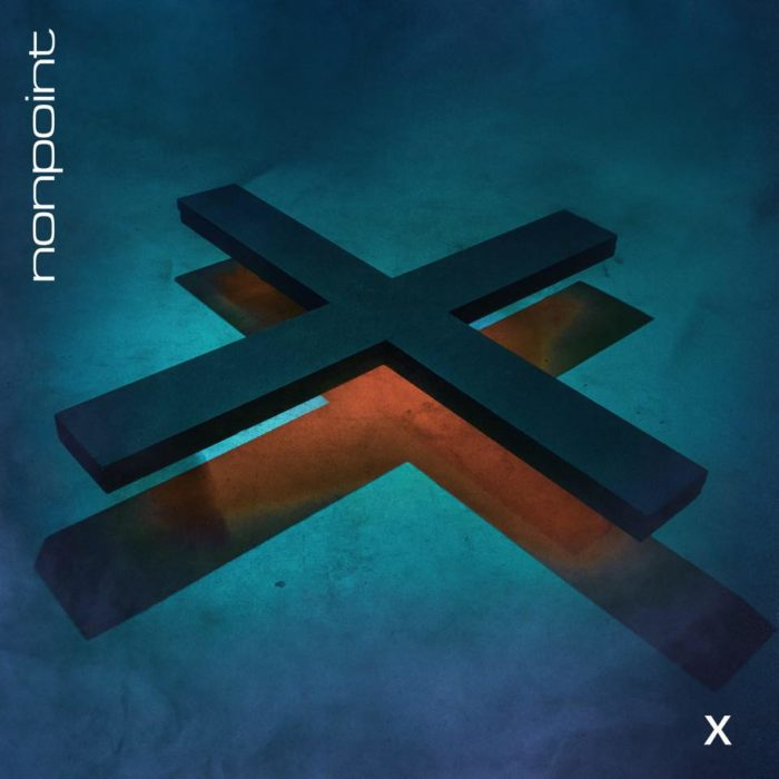 Nonpoint - X - Album Cover