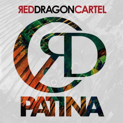 Red Dragon Cartel - Patina - Album Cover