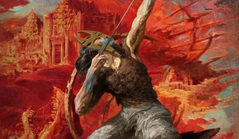 Soulfly - Ritual - Album Cover