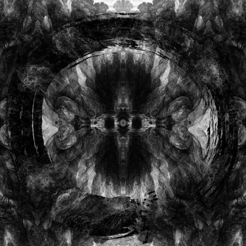 Architects - Holy Hell - Album Cover