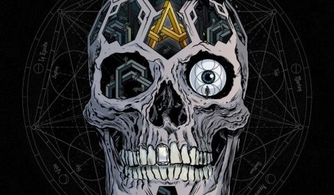 Atreyu - In Our Wake - Album Cover