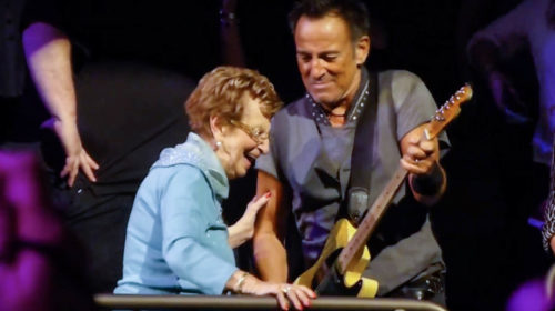 23 settembre 1949 - nasce Bruce Springsteen