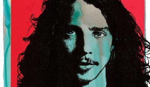 Chris Cornell - Chris Cornell - Boxset Cover