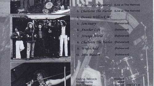 29 settembre 1950 - nasceDennis Wilcock