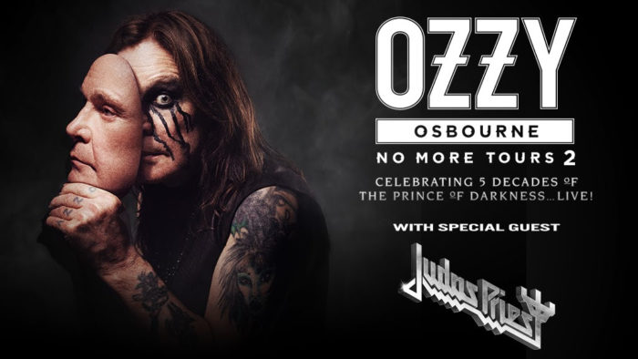 Ozzy Osbourne - Judas Priest - No More Tours 2 - Tour 2019 - Promo