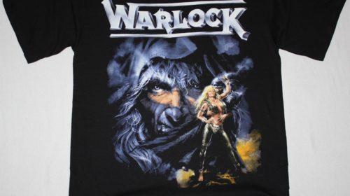"""5 settembre 1987 - esce """"Triumph and Agony"""" dei Warlock"""