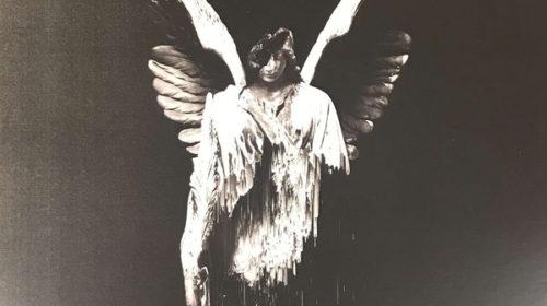 Underøath - Erase Me - Album Cover