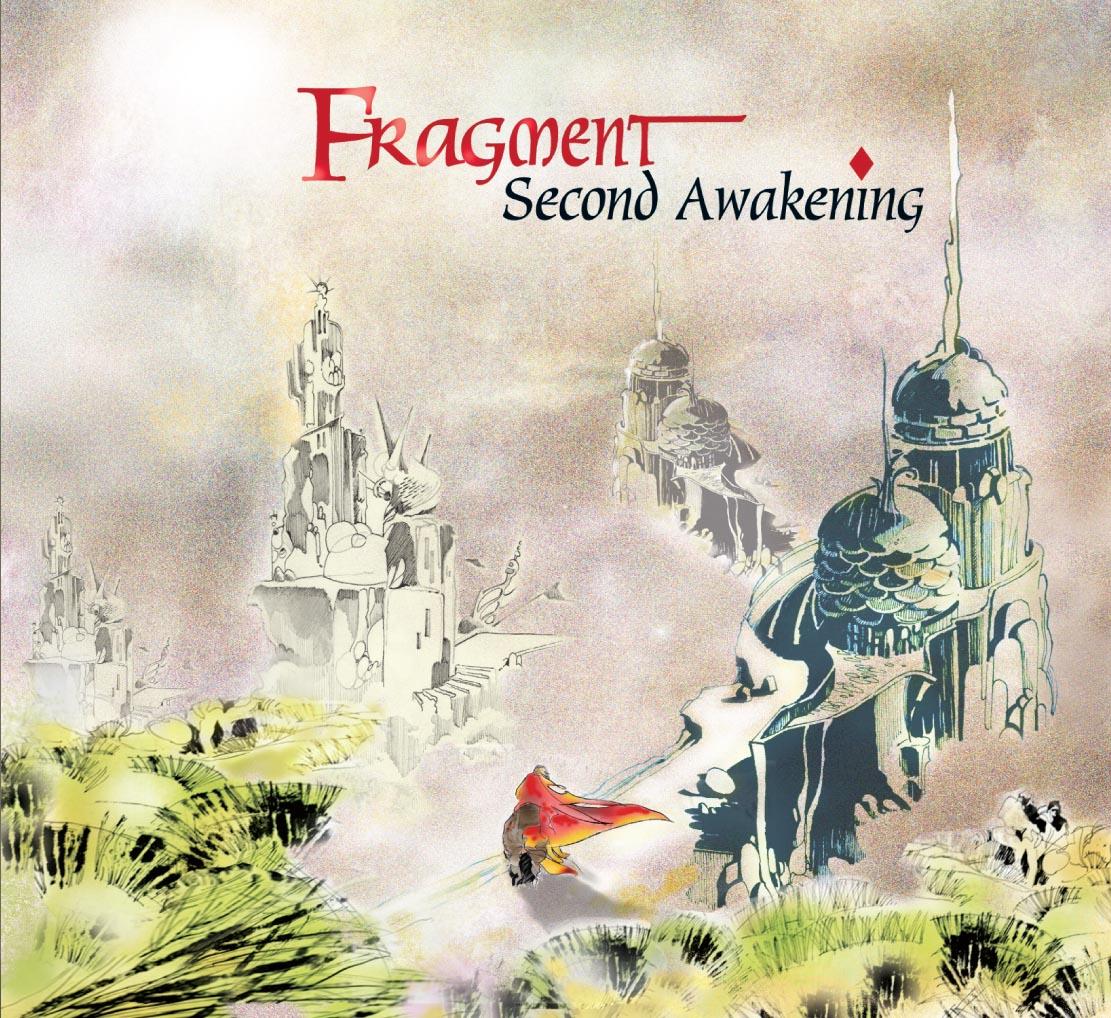 "Fragment - ""Second Awakening"" - 2018"