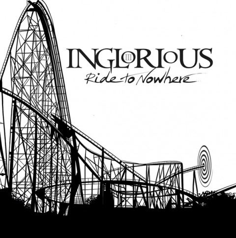 Inglorious - Ride To Nowhere - Album Cover