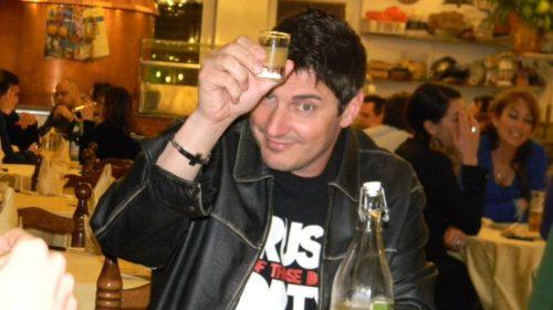 5 ottobre 1967 - nasce Johnny Gioeli