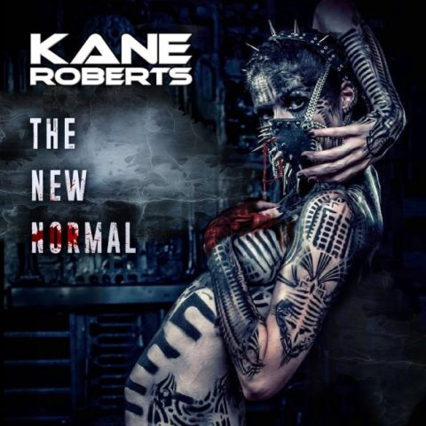 Kane Roberts - The New Normal - Album Cover