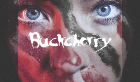 Buckcherry - Warpaint - Album Cover