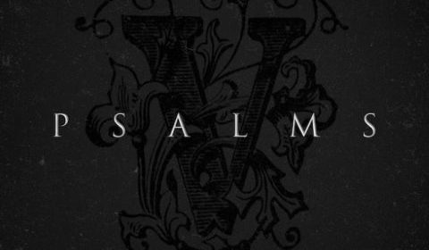 Hollywood Undead - Psalms - EP Cover