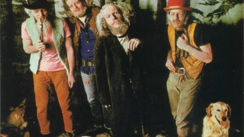 Jethro Tull - This Was - 1968