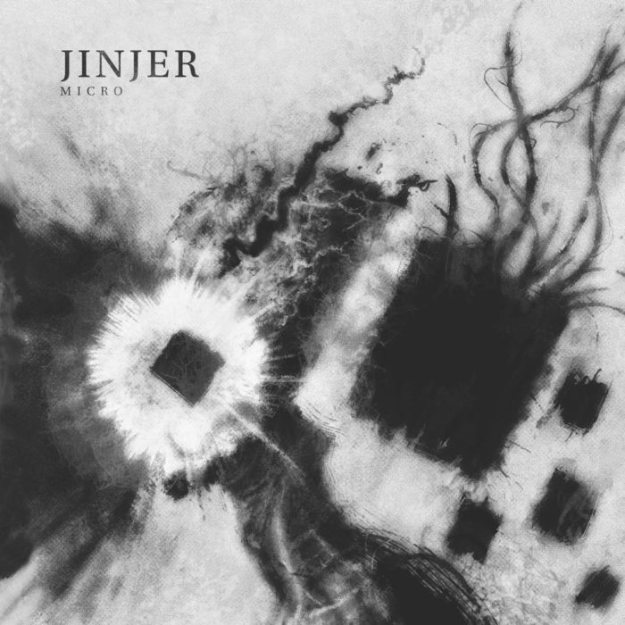 Jinjer - Micro - EP Cover