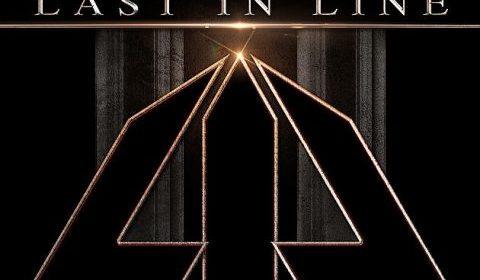 Last In Line - II - Album Cover