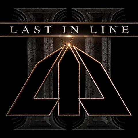 Last In Line - II - Album Cover