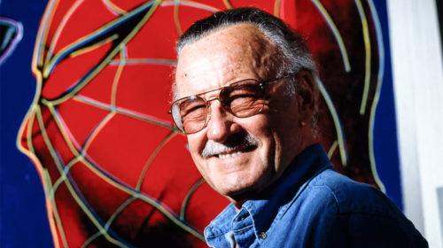 Stan Lee | 28 dicembre 1922 – 12 novembre 2018