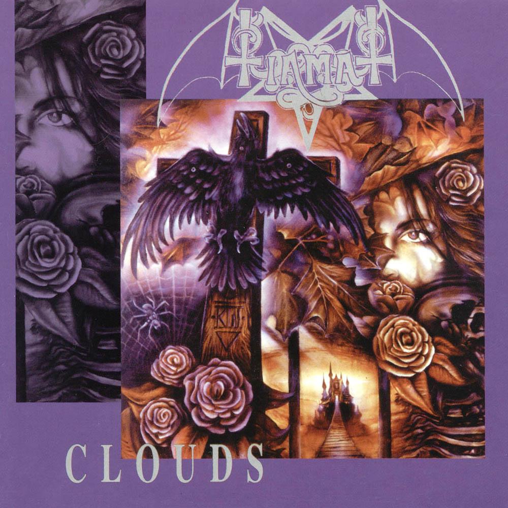 Tiamat - Clouds - Album Cover