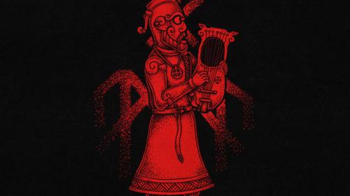 Wardruna - Skald - Album Cover