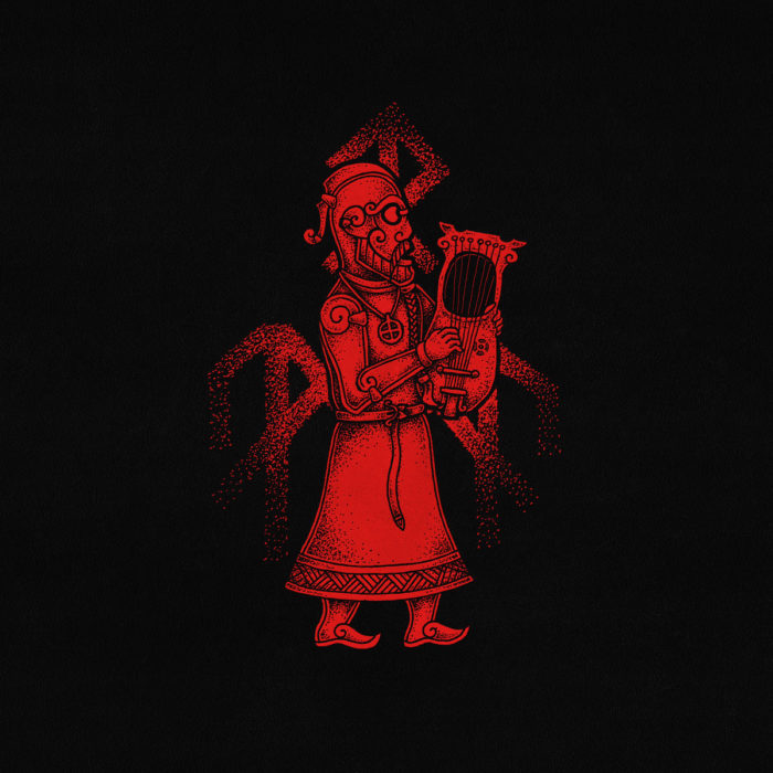 Wardruna - Skald - Album Cover