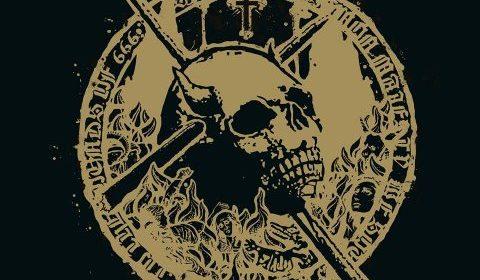 Candlemass - The Door Of Doom - Album Cover