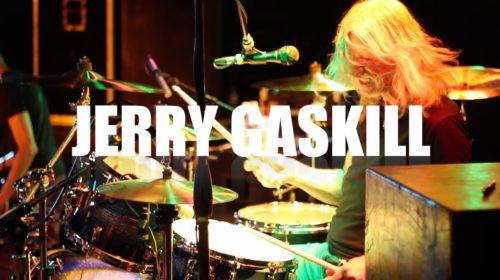 27 dicembre 1957 - nasce Jerry Gaskill