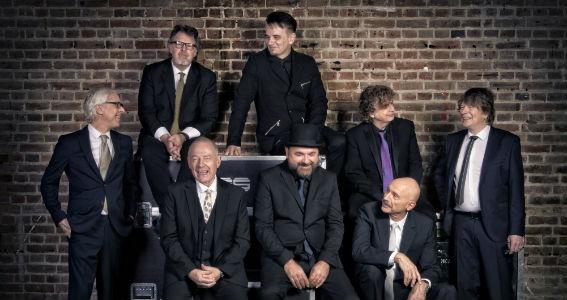King Crimson  3 date in Italia a luglio 2019