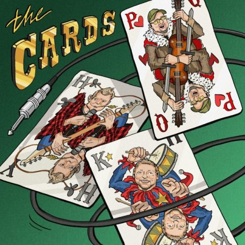 The Cards - The Cards