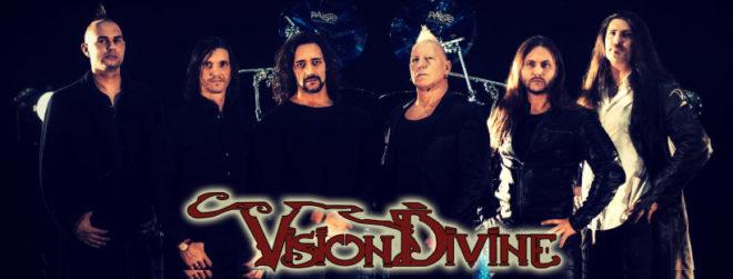 Vision Divine + guests @ Roma @ Jailbreak Live Club