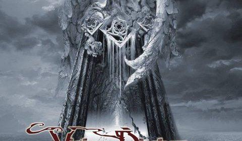 Vision Divine - Angel Of Revenge - Single Cover