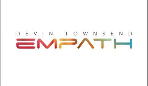 Devin Townsend - Empath - Album Cover