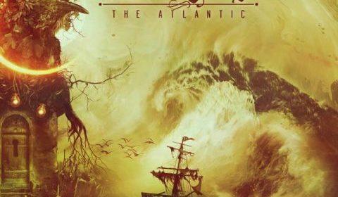 Evergrey - The Atlantic - Album Cover