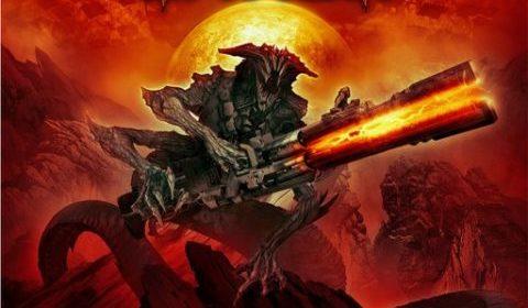 Iron Savior - Kill Or Get Killed - Album Cover