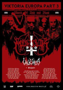 Marduk + guests @ Milano @ Legend Club