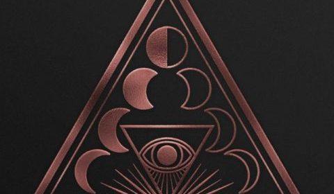 Soen - Lotus - Album Cover